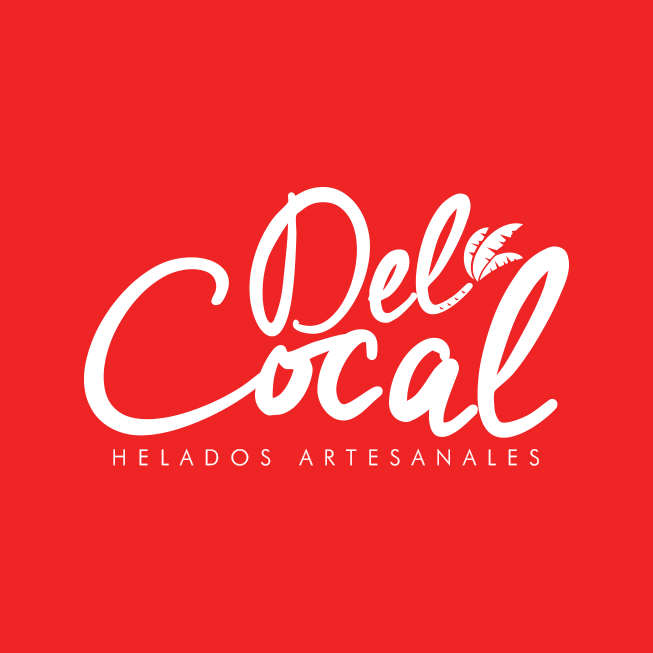 Helados Del Cocal logo