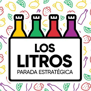 Los Litros logo