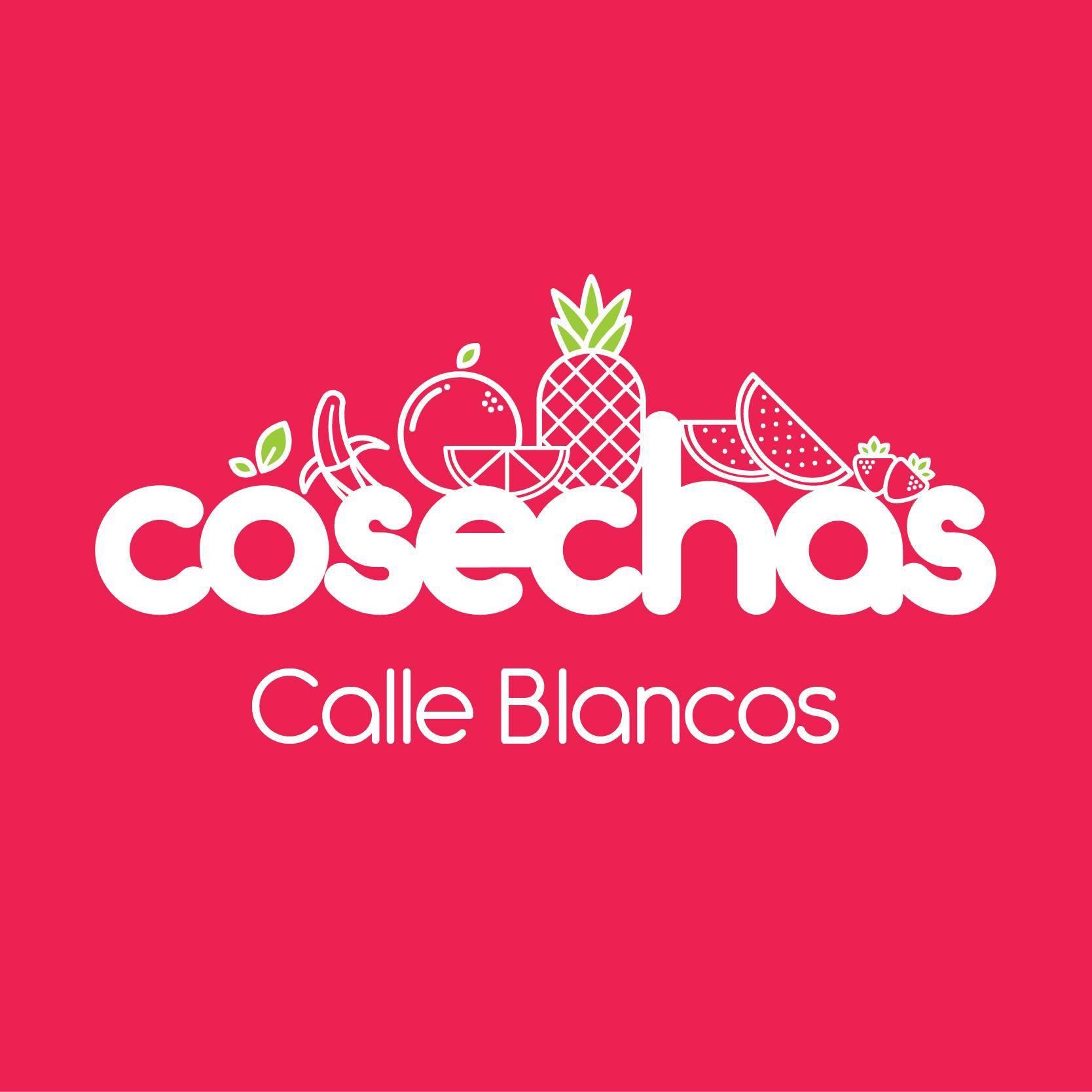 Cosechas (calle blancos) logo