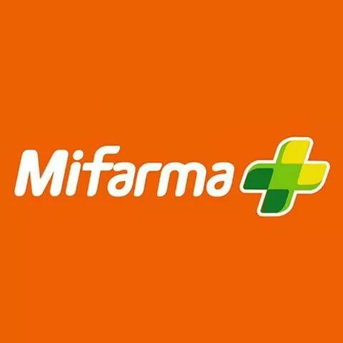 Mi Farma logo