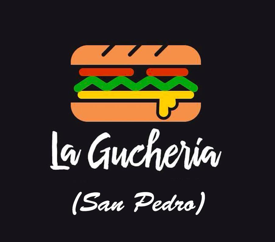 La Guchería (U latina)  logo
