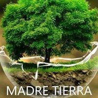 Madre Tierra  logo
