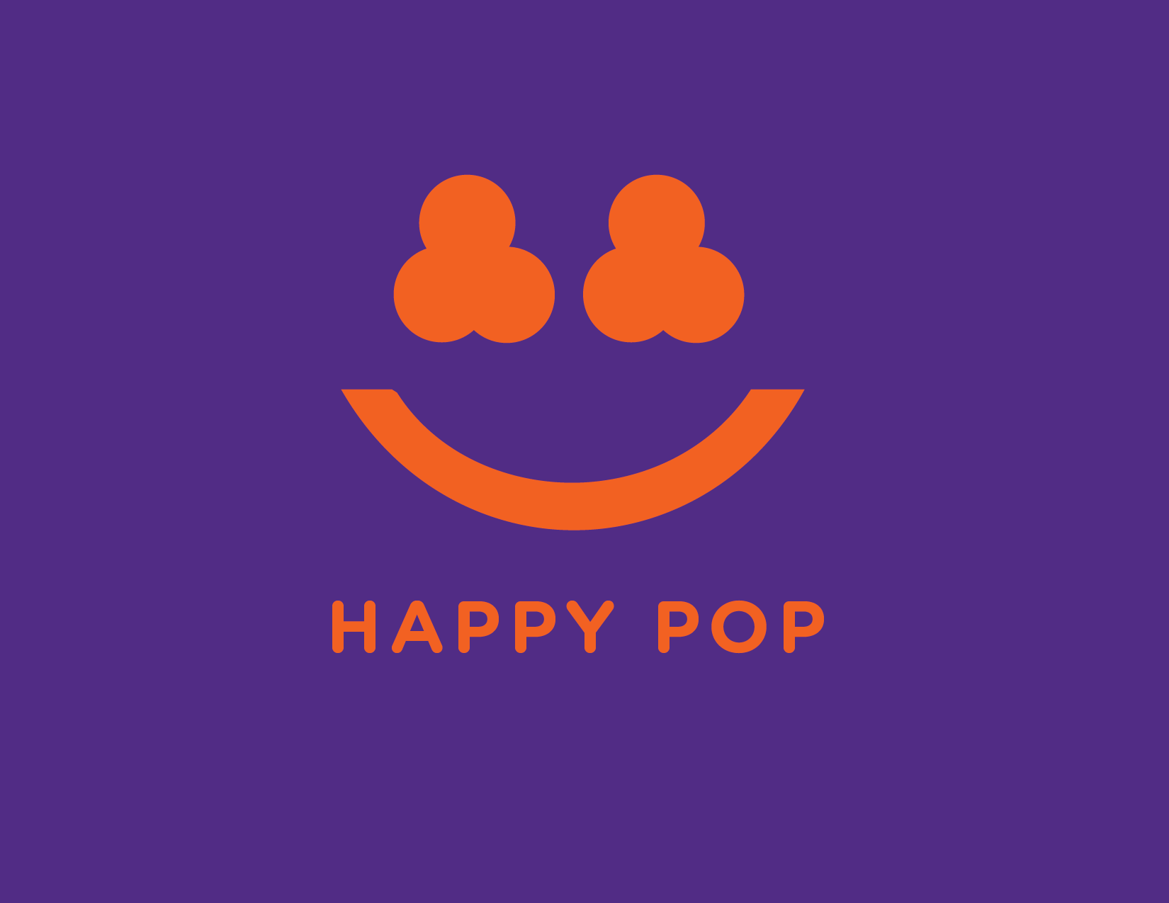 Happy Pop (San Pedro) logo