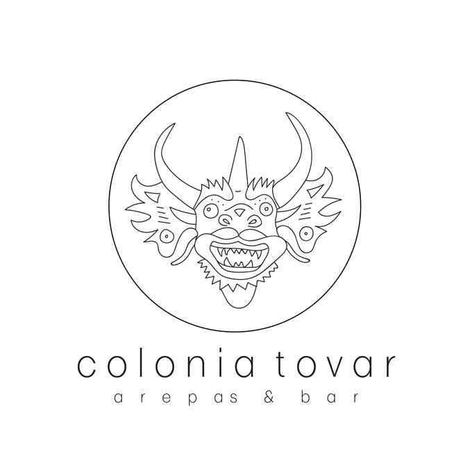 Colonia Tovar Arepas & Bar logo
