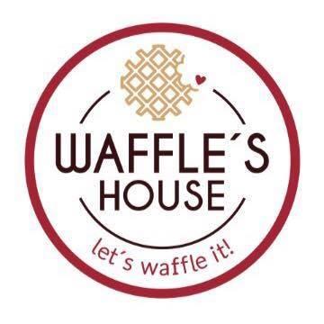 Waffle's House  logo