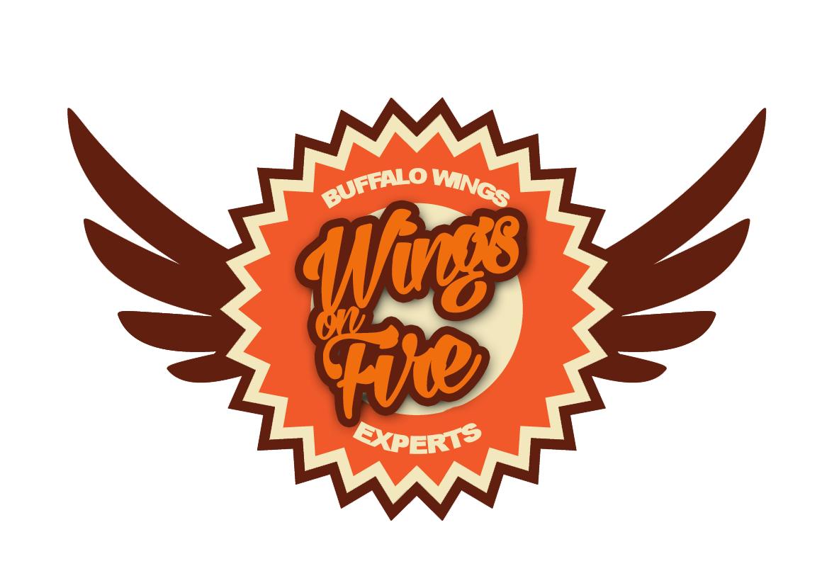 Wings On Fire logo