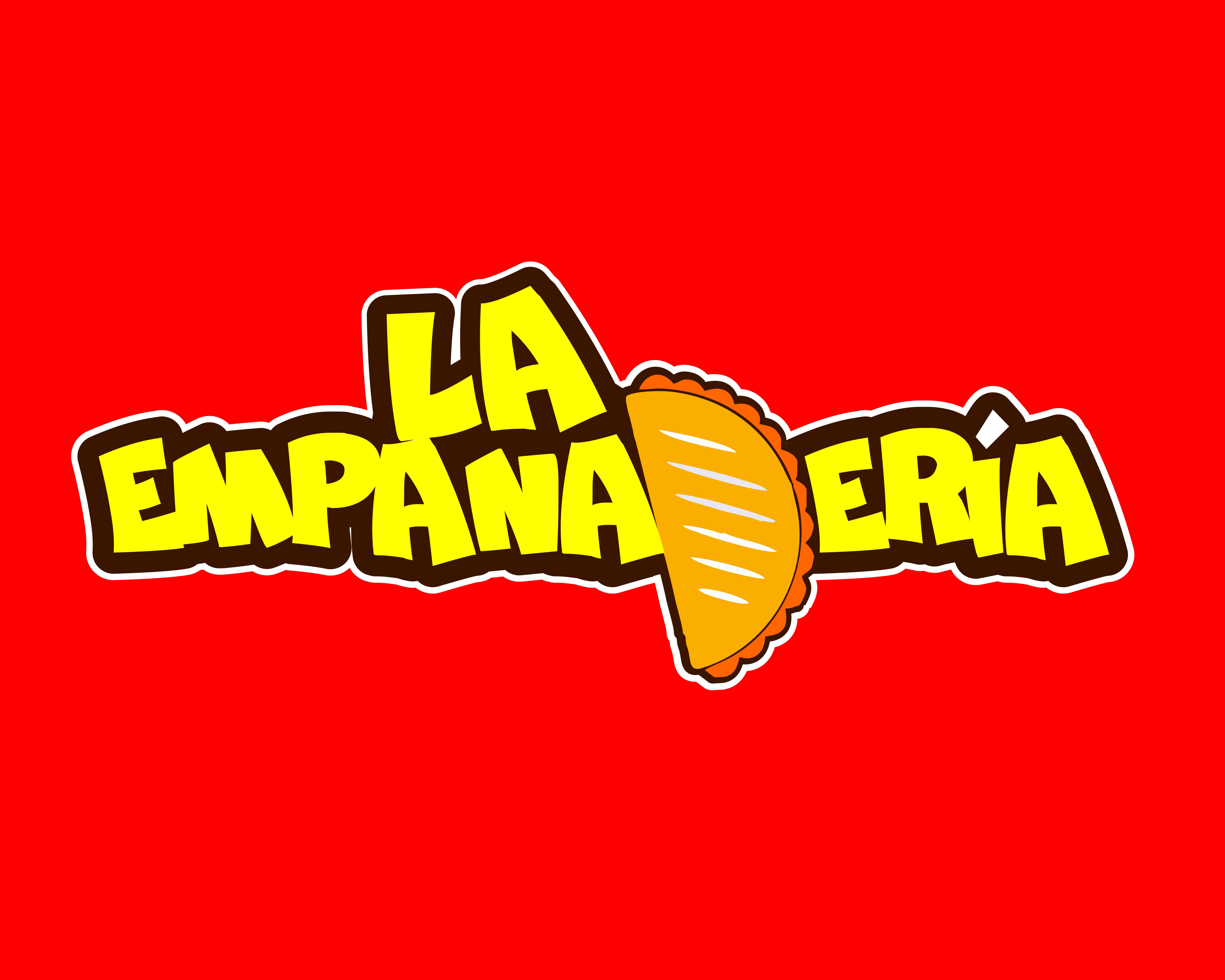 La Empanadería  logo