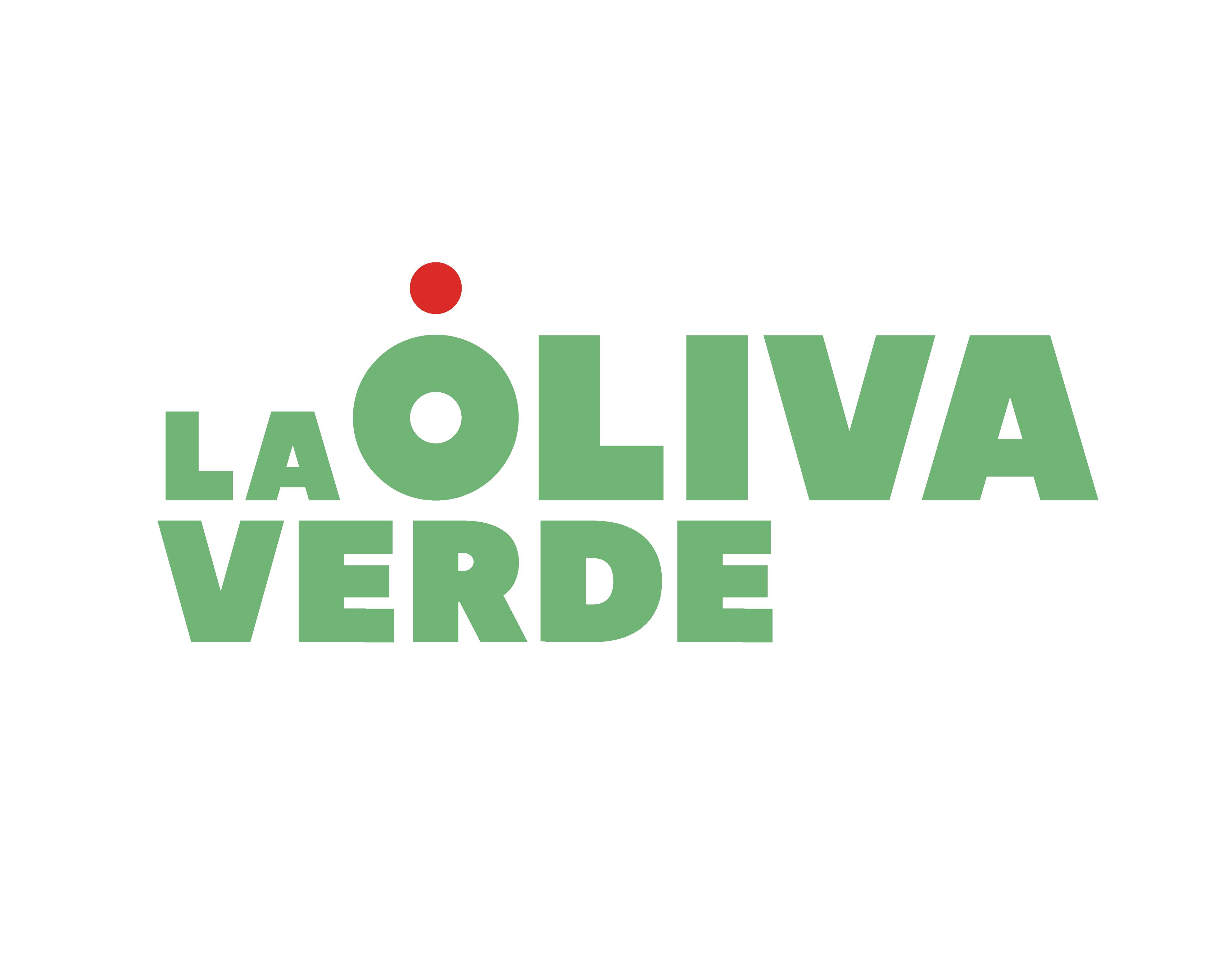 La Oliva Verde (San Pedro)  logo