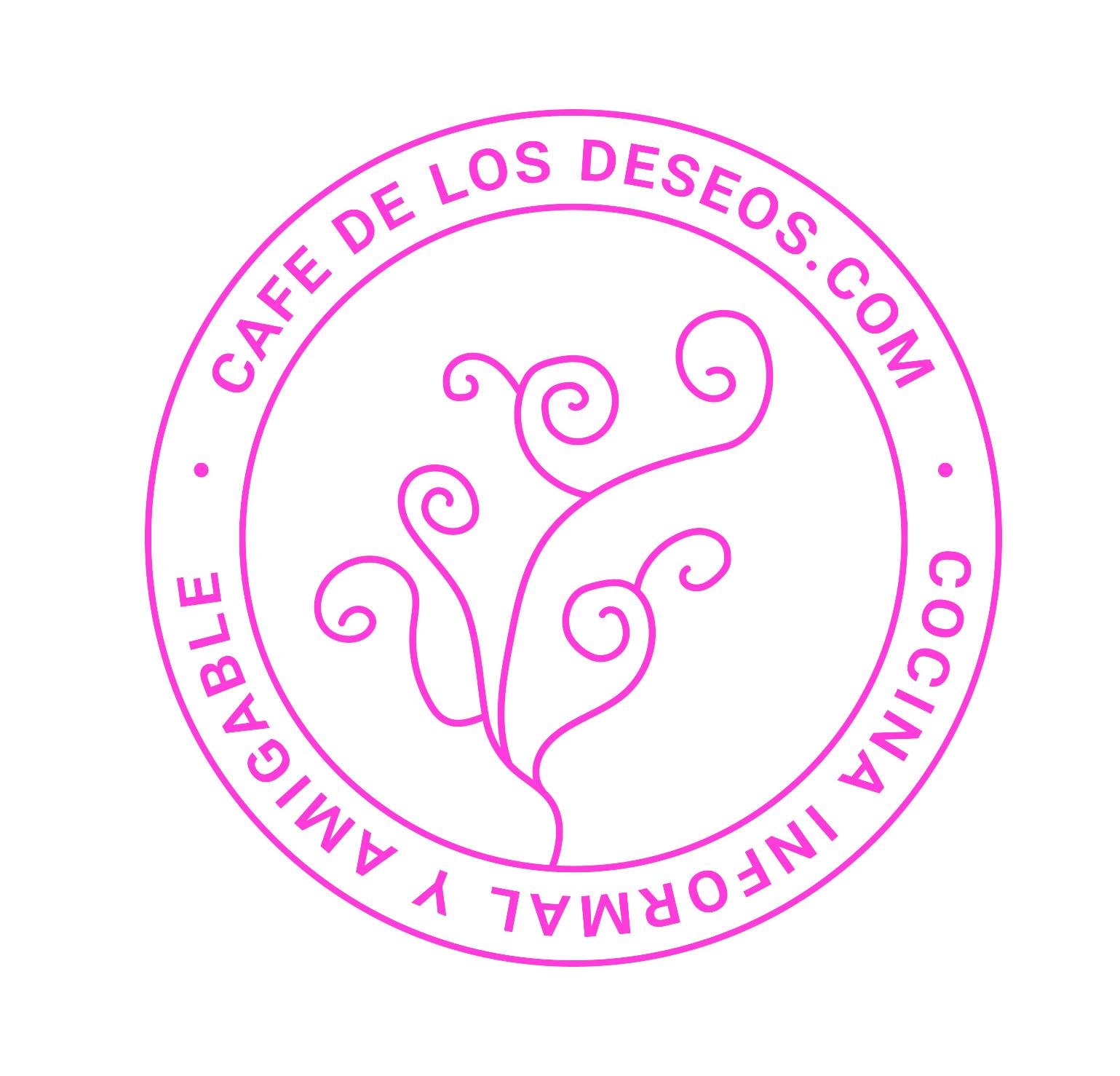 Café de los deseos logo