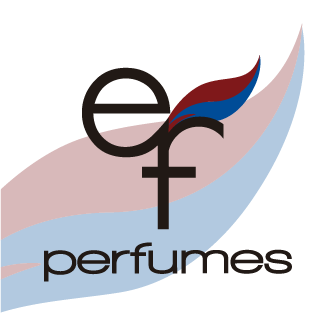 Perfumes EF logo