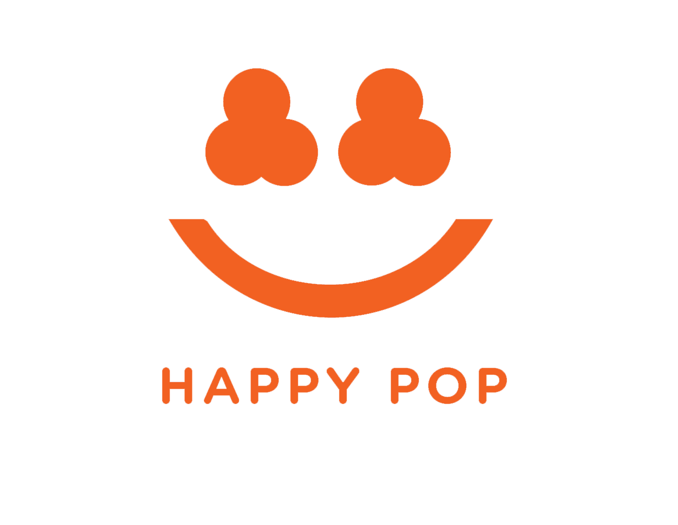 Happy Pop (Sabana) logo