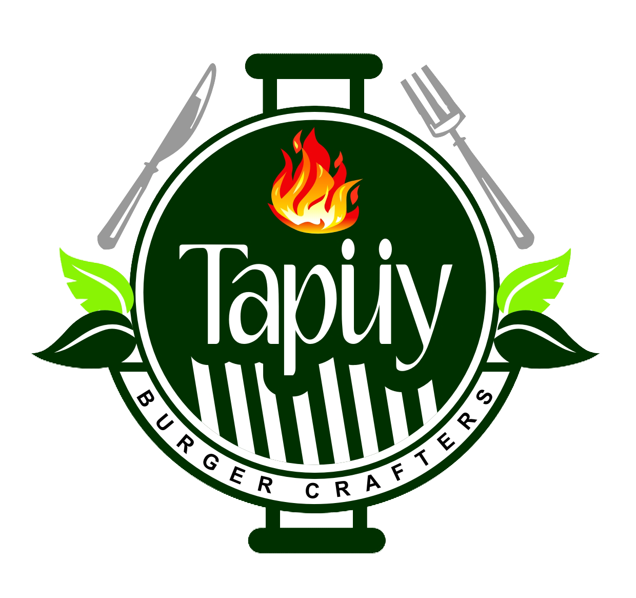 Tapuy Burger Crafters logo