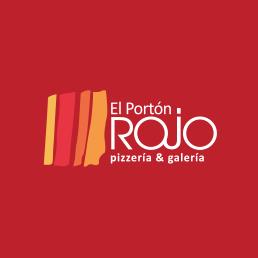 El Portón Rojo logo