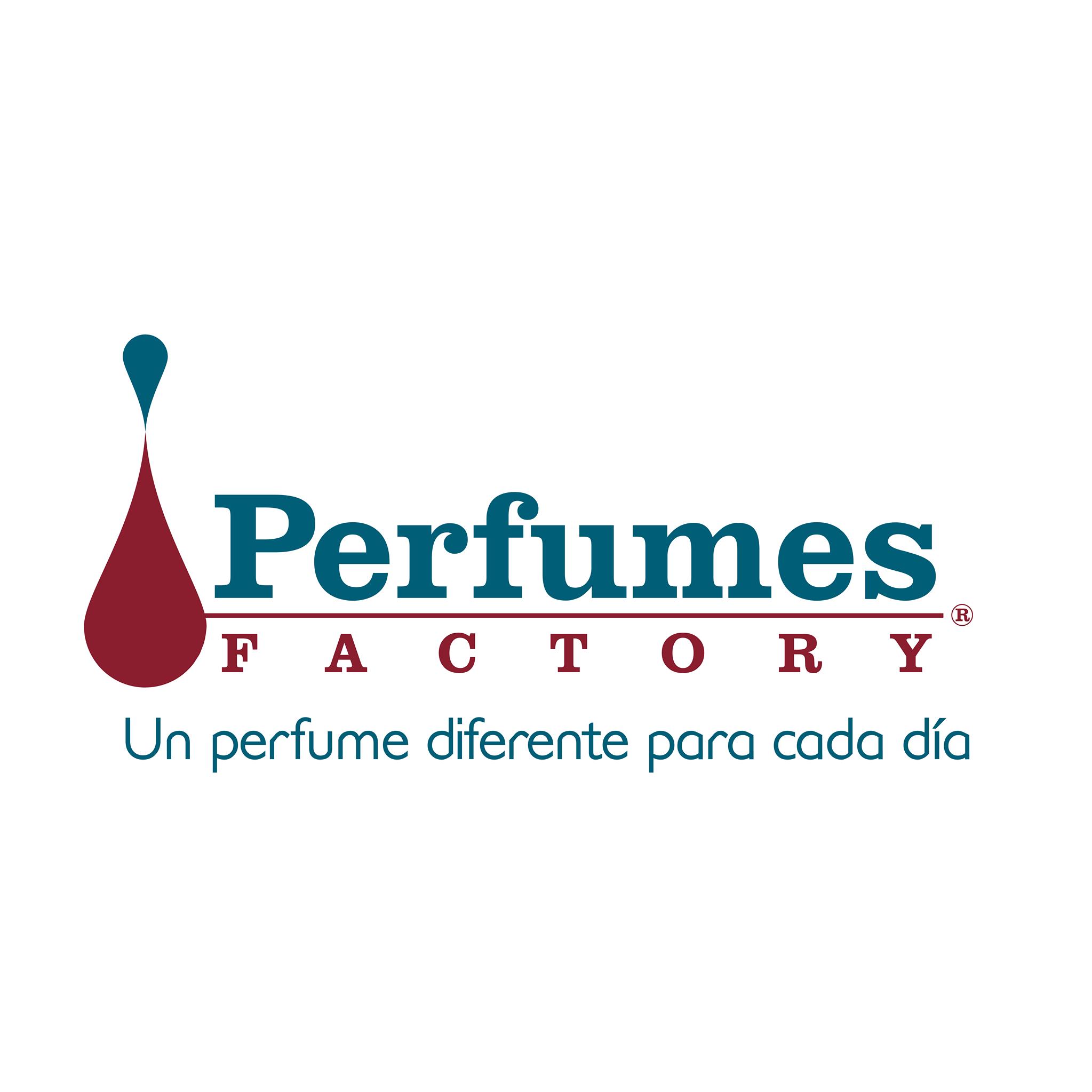 Perfumes Factory Perú logo