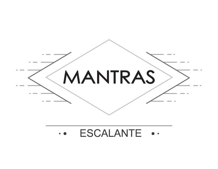 Mantras Veggie Café Escalante  logo