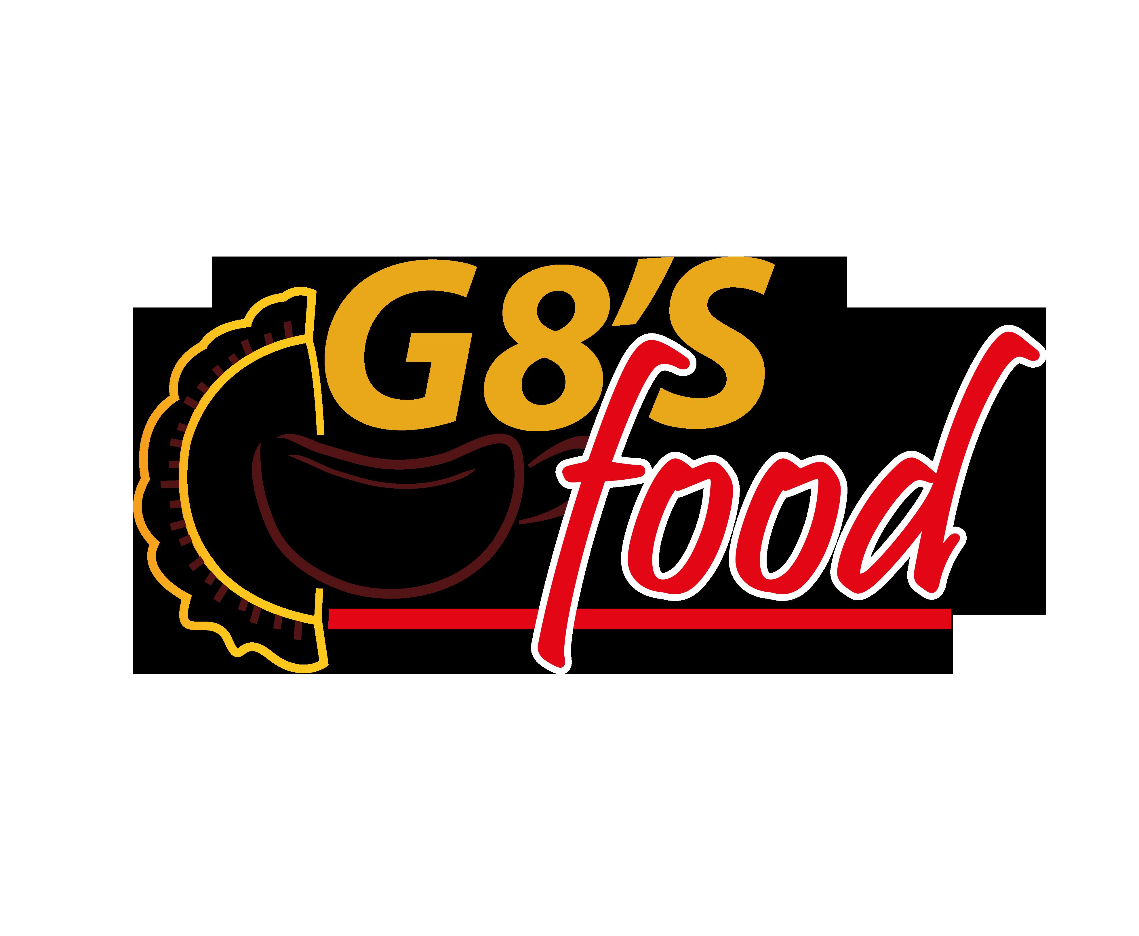 G8´S Food logo