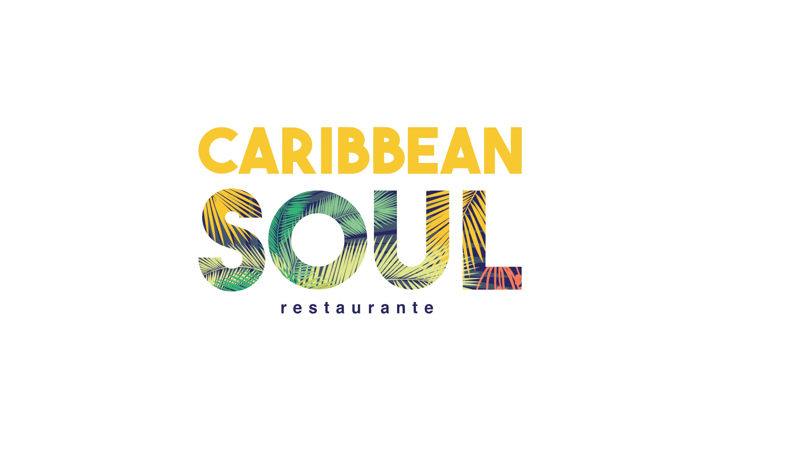Caribbean Soul logo