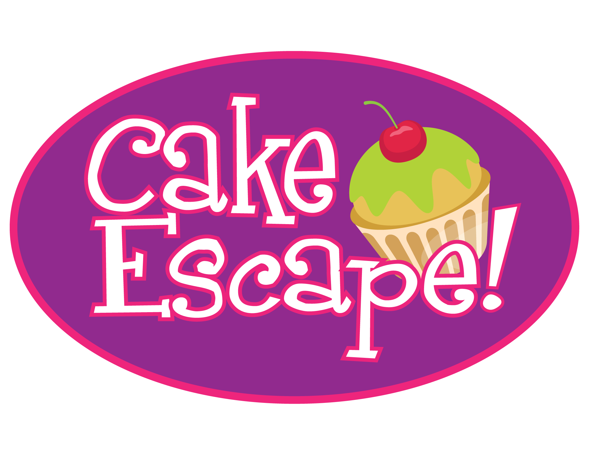 Cake Escape logo