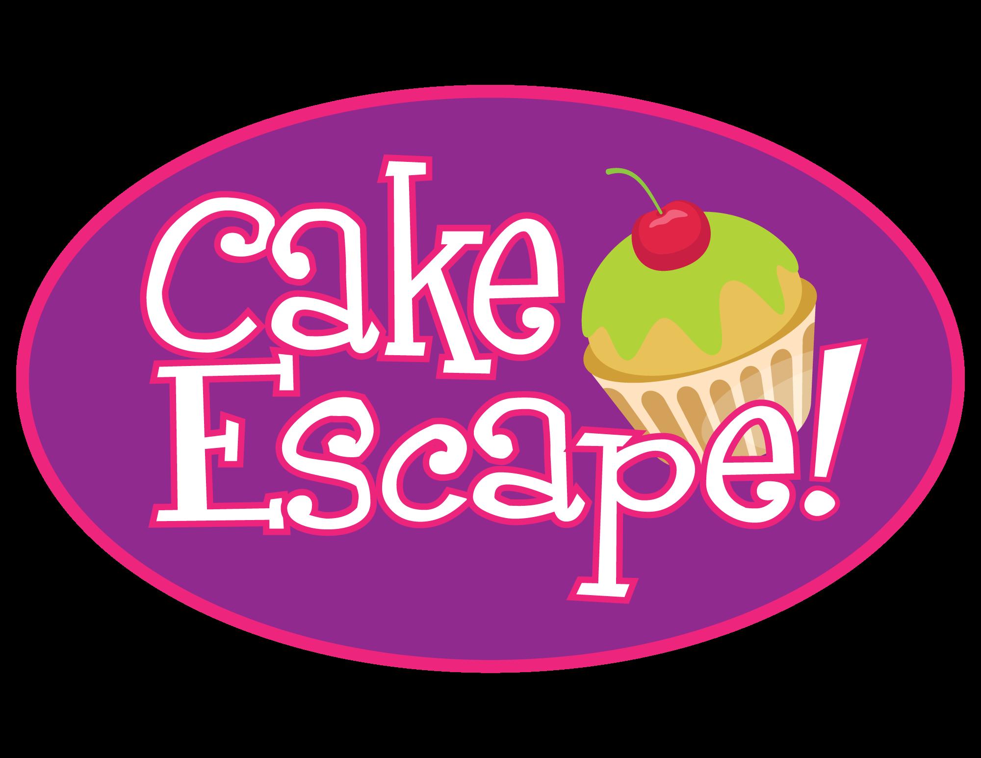 Cake Escape logo