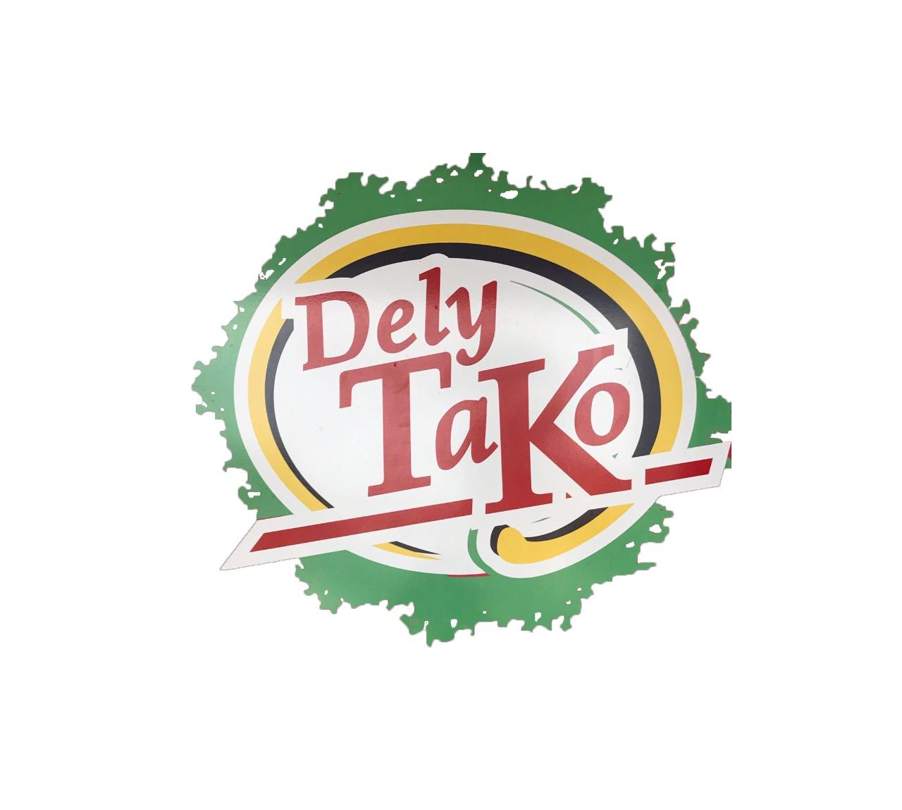 Dely Tako logo