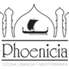Logo phoenicia final negro