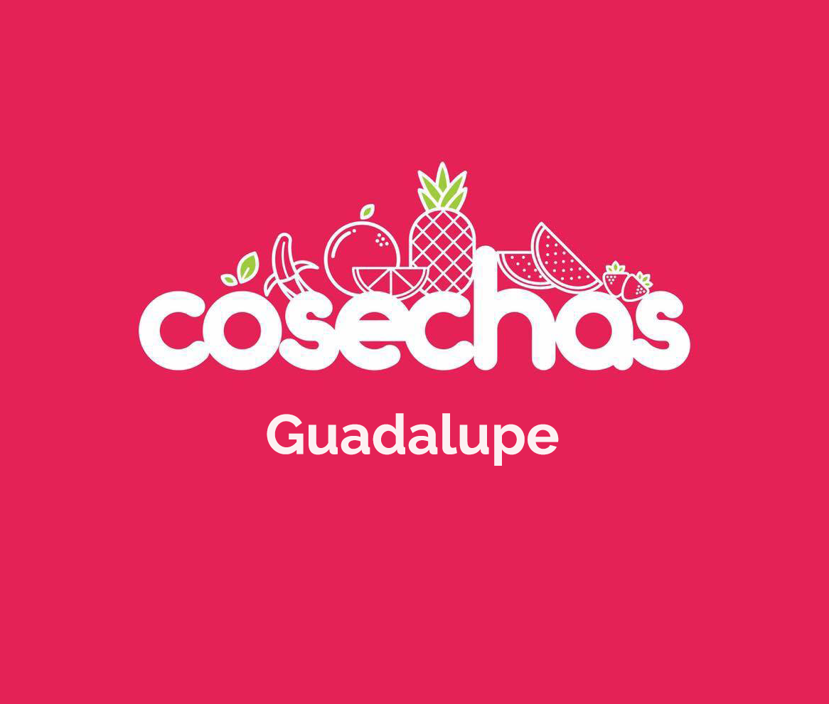 Cosechas (Guadalupe) logo