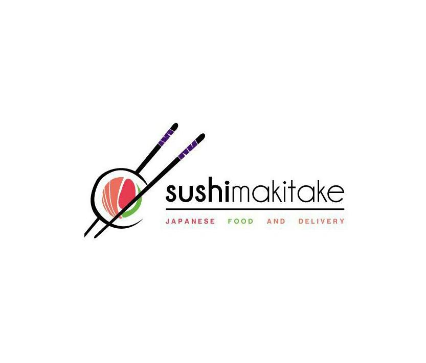 Maki Take logo