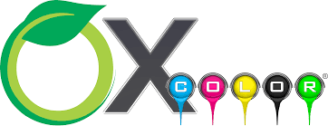 Ox Color Perú logo