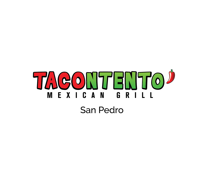 Tacontento (San Pedro) logo