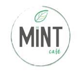 Mint Café logo