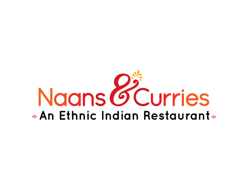 Naans & Curries logo