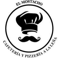 El Mostacho Cafetería y Pizzería logo