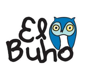 El Búho logo