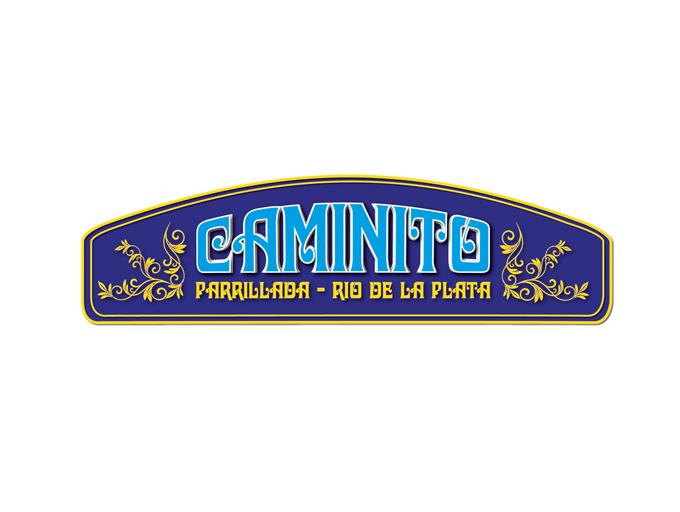 El caminito logo