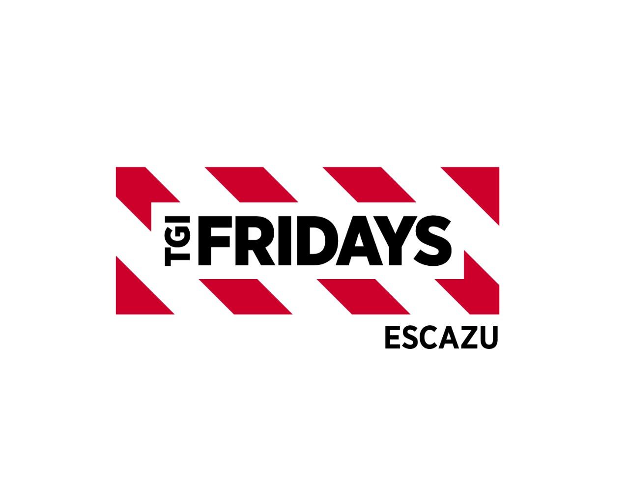 TGI Friday's (Escazu) logo