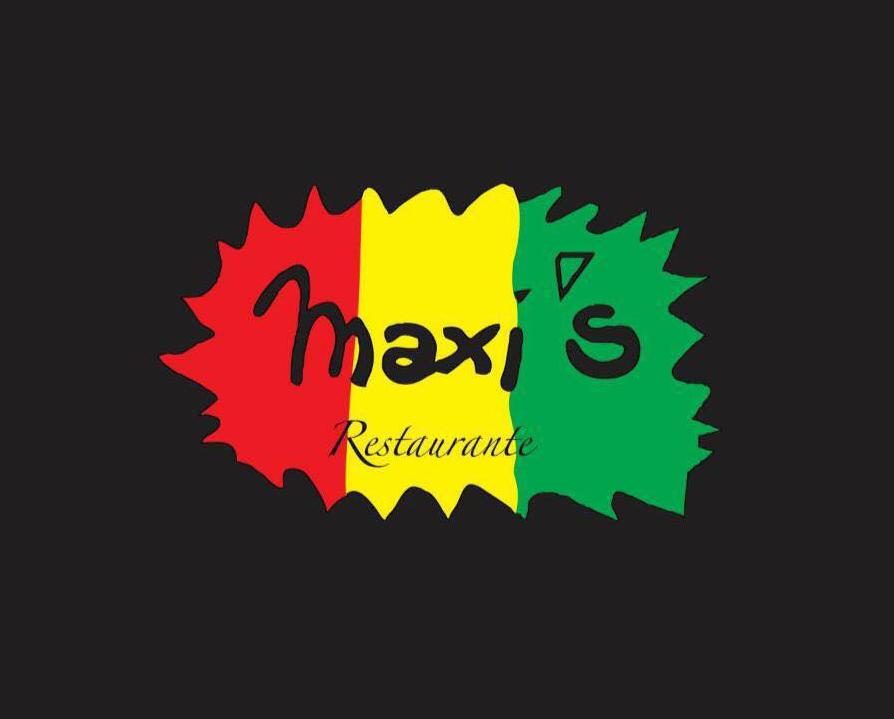 Maxi's by Ricky logo
