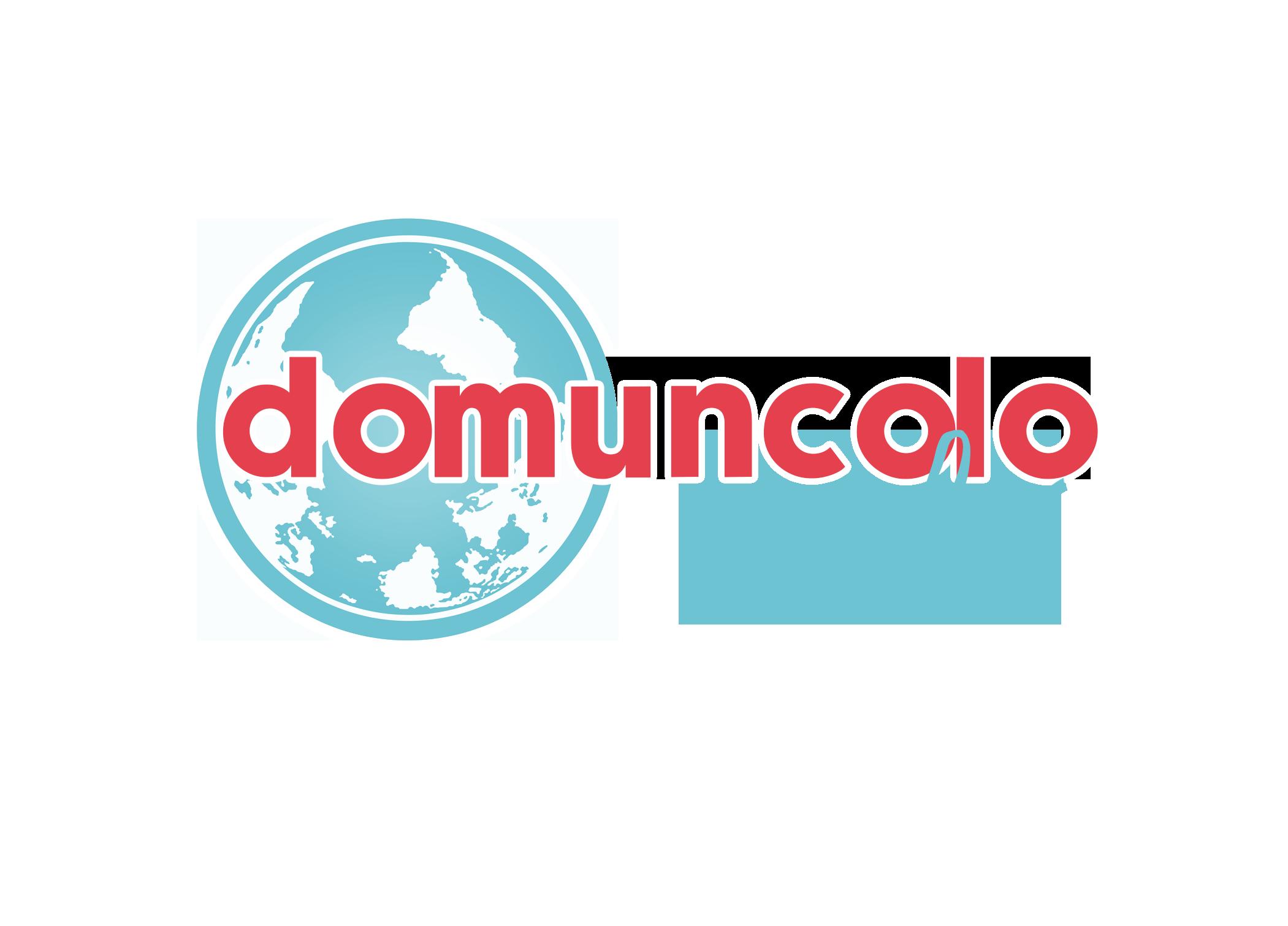 Domuncolo Café logo