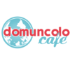 Logo cafe domuncolo