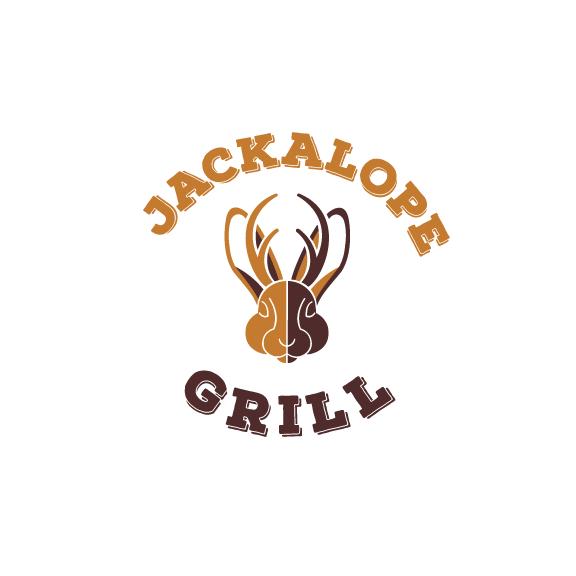 Jackalope Grill logo