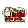 Pizza la mini