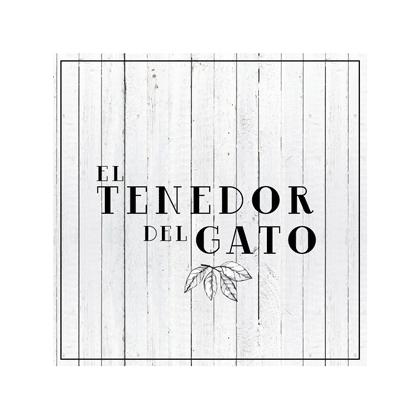 El Tenedor del Gato logo