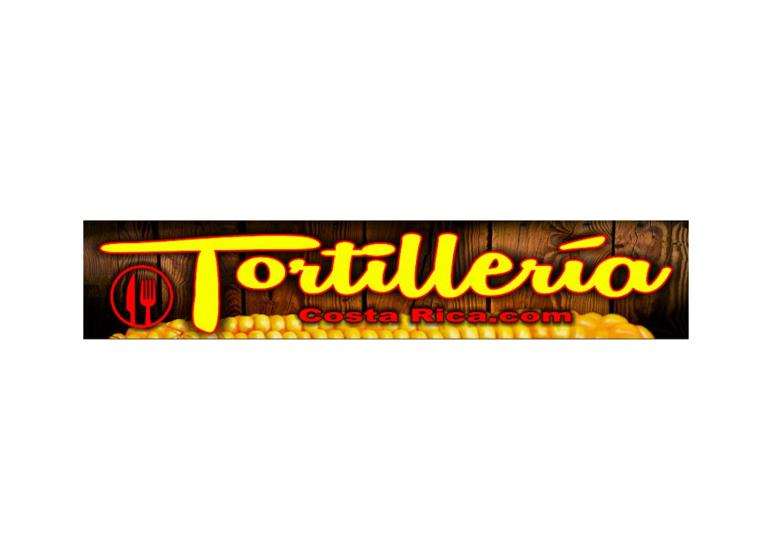 Tortilleria logo