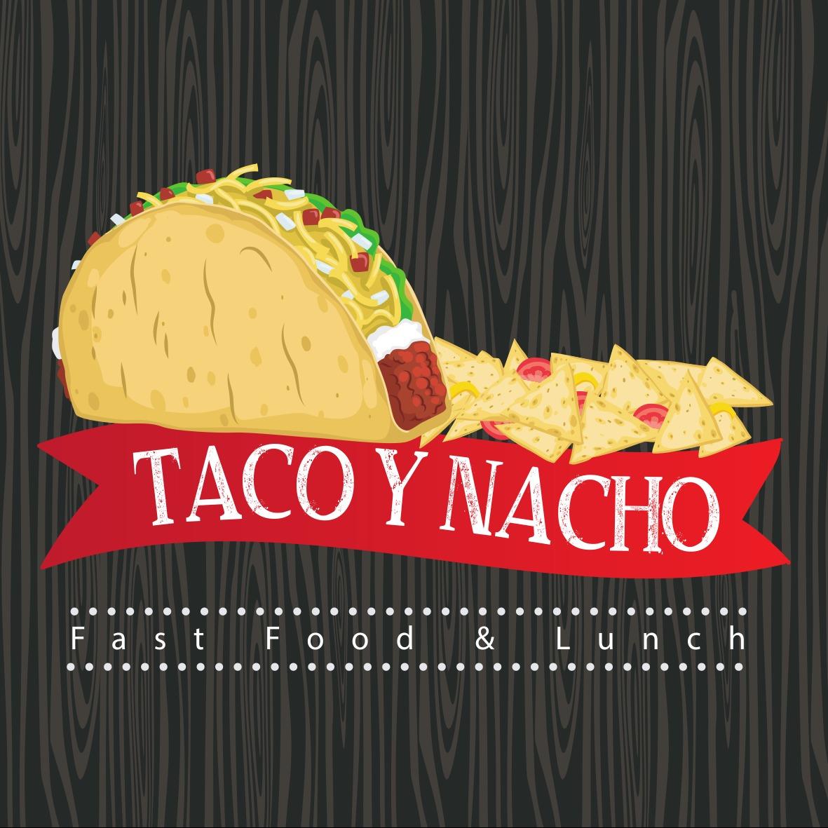 Taco y Nacho logo