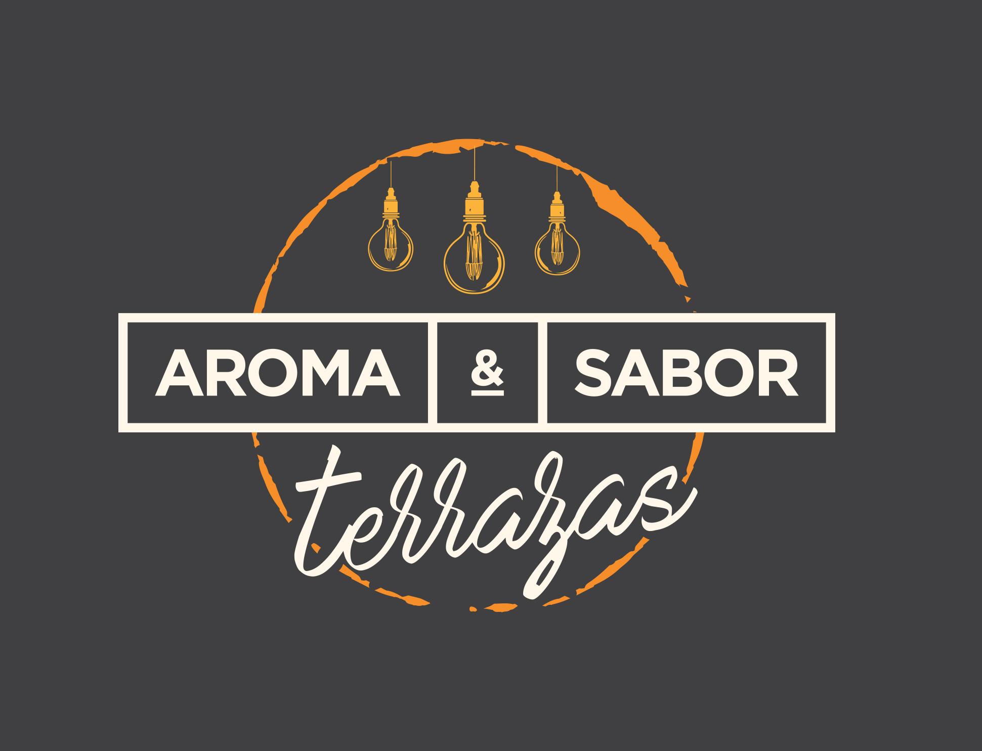 Aroma y Sabor Terrazas logo