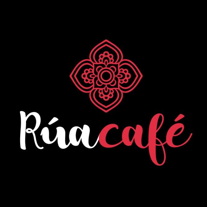 Rúa Café logo