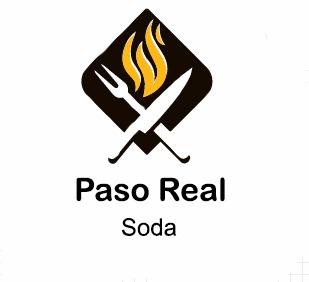 Soda Paso Real logo