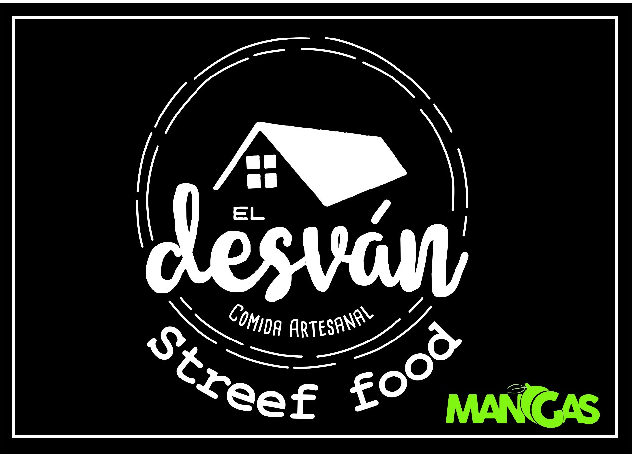 EL DESVÁN  logo