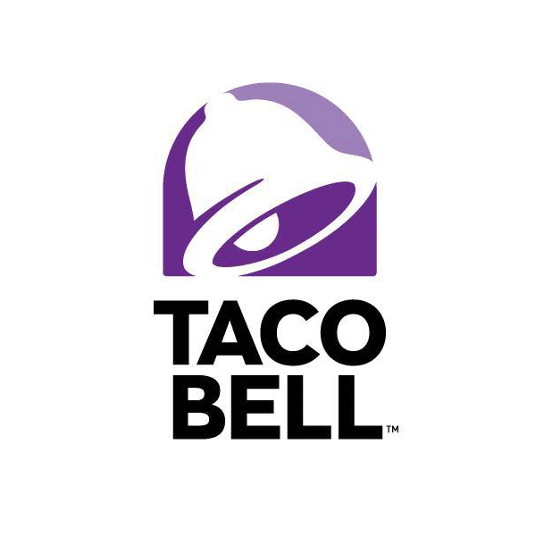 Taco Bell (San Francisco Heredia) logo