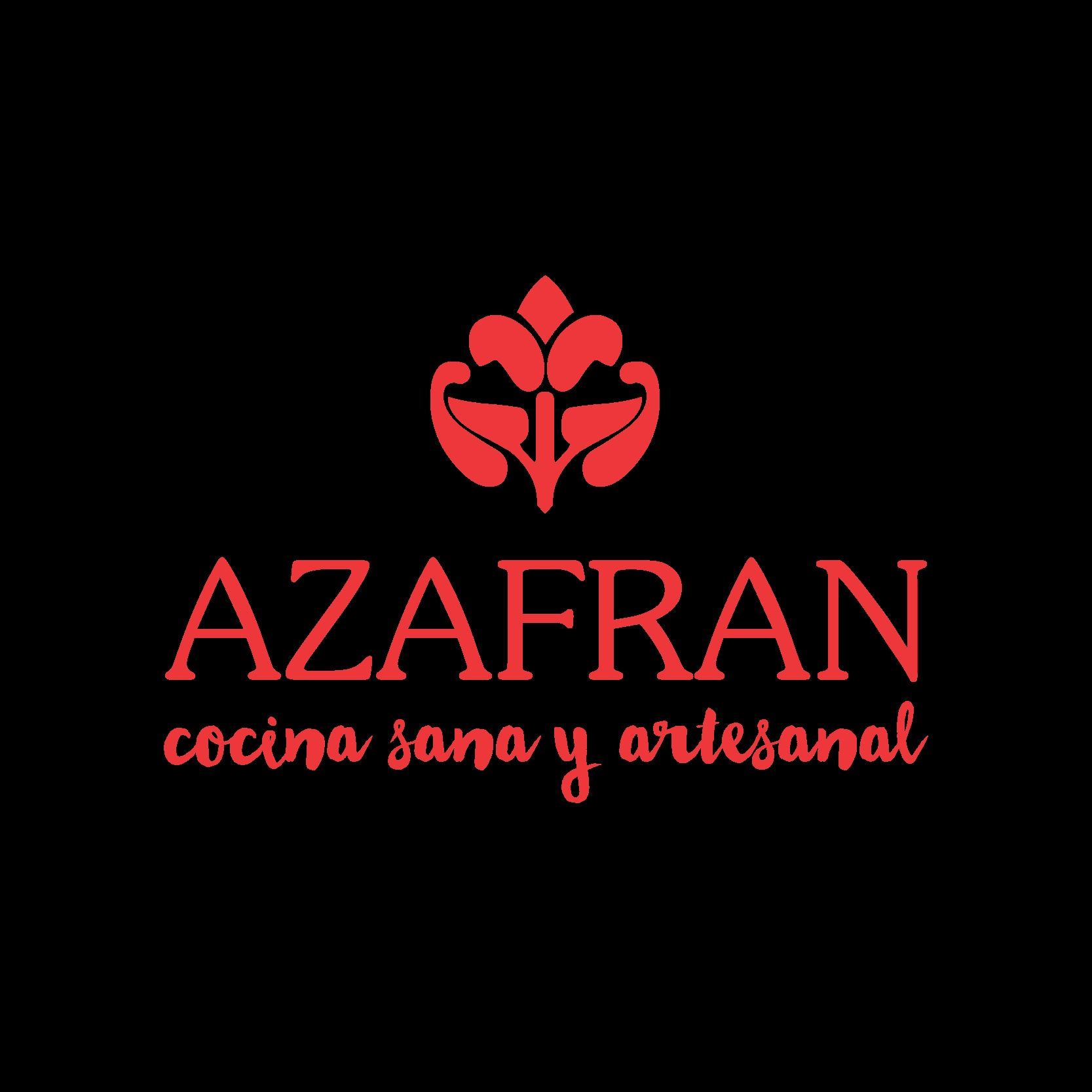 Azafrán (Plaza Mayor Rohrmoser) logo