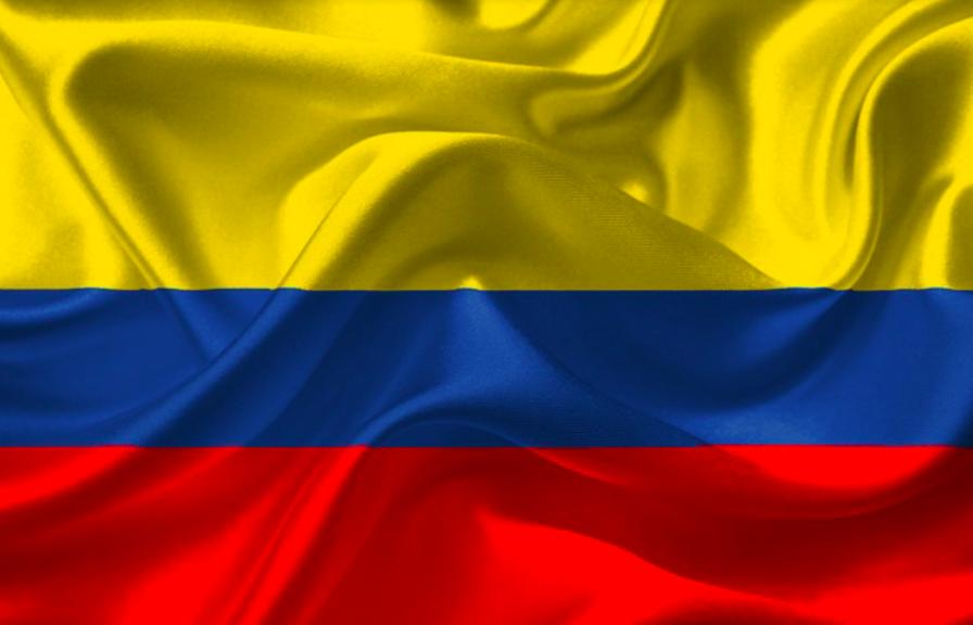 Antojitos Colombianos  logo